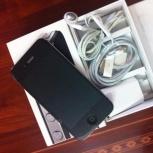 iPhone 4, Новосибирск