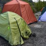 Палатка 2-местная Nordway Dome 2, Новосибирск