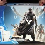 Продам приставку Sony Playstation 4, Новосибирск