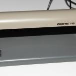 Ультрафиолетовый детектор банкнот DORS 110, Новосибирск