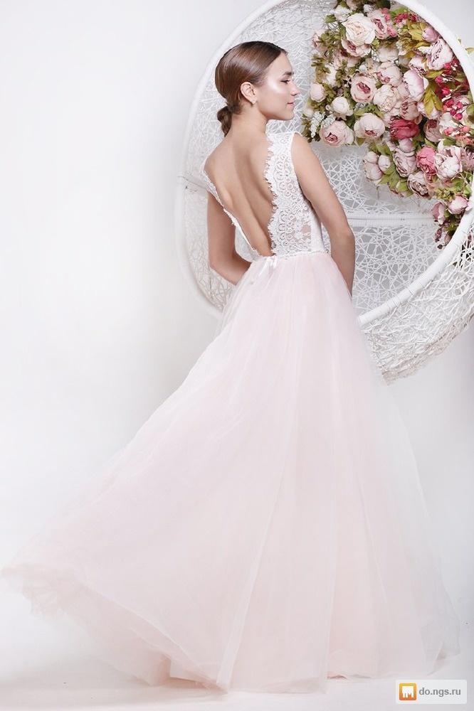 76a2257a714437f Пошив и продажа свадебных и вечерних платьев Цена - 5000.00 руб ...
