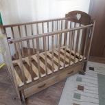 Детская кроватка, Новосибирск
