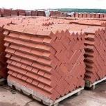 Кирпич рядовой строительный м100 м125 м150, Новосибирск