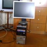 Intel Celeron 2530MHz (укомплектованный сист.блок), Новосибирск