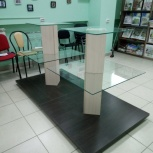 Витрина для обуви, сумок, текстиля, Новосибирск
