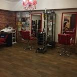 Сдам рабочее место парикмахеру, Новосибирск