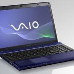 Куплю Ваш ноутбук Sony Viao, Новосибирск