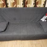 Бединге 3-местный диван-кровать, Новосибирск