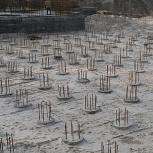 сваи буронабивные Ф от 250 до 600 мм. Глубина до 20 метров., Новосибирск
