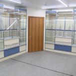 Торгово-выставочное оборудование на заказ. Доступные цены, Новосибирск
