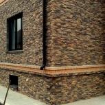 Фасадные работы: ремонт и отделка фасадов любыми материалами, Новосибирск