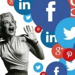 Администрирование групп в социальных сетях, Новосибирск
