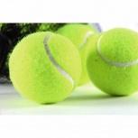 Теннисные мячи., Новосибирск