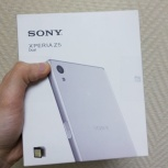 смартфон Sony Xperia Z5 Dual (E6653), состояние нового, Новосибирск