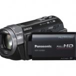 Видеокамера Panasonic HDC-SD800, Новосибирск