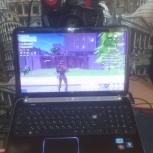 Игровой ноутбук HP PAVILION dv6-6b54er, Новосибирск