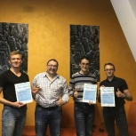 Курс разработка игр на unity3d, Новосибирск