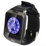 Умные часы Smart Watch DZ09, Новосибирск