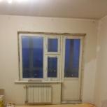 Продам деревянный балконный блок б/у, Новосибирск