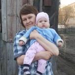 Няня в семью, Новосибирск