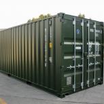 Распродажа контейнеров 40 футовый и 20 футовый, Новосибирск