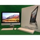 """Моноблок Apple iMac 21.5"""" (2015) A1418 MK142rU/a, Новосибирск"""