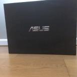 Asus S6F премиум класса обшитый натуральной кожей, Новосибирск