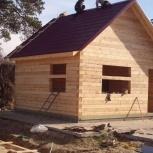 Строительство домов, Монтаж и Демонтаж. Подъем дома. Замена венцов, Новосибирск