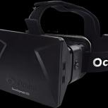 Куплю подержанный Oculus Rift, Новосибирск