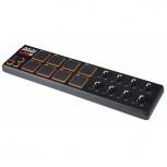MIDI-контроллер Akai LPD8. Новый, гарантия, доставка все районы, Новосибирск