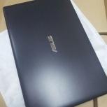 ноутбук Asus X551MAV-BING-SX374B - бу, как новый, Новосибирск