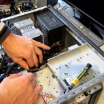Профессиональный ремонт компьютеров у Вас на дому, Новосибирск