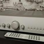 Cambridge Audio Azur 640A V2.0 (Англия)., Новосибирск