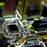 Ремонт и модернизация промышленной электроники, Новосибирск