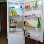 Холодильник Аристон, Новосибирск