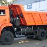 Заказать самосвал 10 тонн, Новосибирск