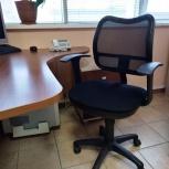 Кресло офисное (2 шт.), Новосибирск