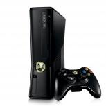 Microsoft Xbox 360 Slim 250Gb, Новосибирск