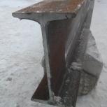 Балка двутавровая 16, остаток 4.25метра. Обмен, Новосибирск