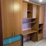Детская стенка - шкафы мебель гном шатура, Новосибирск