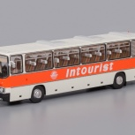 Модели автобусов икарус 250.58 Интурист  ClassicBus М1:43, Новосибирск