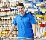 Продавец непродовольственных товаров, Новосибирск