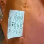 Продам куртку kerry. Размер 134, Новосибирск