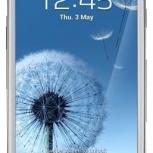 Продам сотовый Смартфон Samsung S 3, Новосибирск