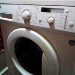 Ремонт стиральных машин, электроплит., Новосибирск