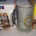 """Набор кружек для пива Luminarc """"Dresden"""", Новосибирск"""