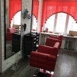 Требуется парикмахер на аренду, Новосибирск