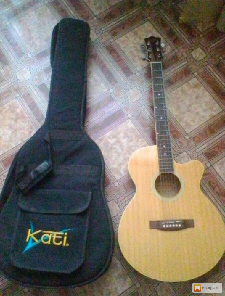 Новосибирск объявления куплю б.у гитары