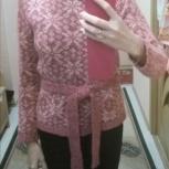 Шерстяной свитер с горлышком, Новосибирск
