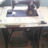 Продам швейную машинку Singer, Новосибирск